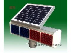 郑州太阳能爆闪灯批发、河南太阳能警示灯价格